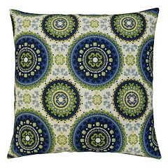 Edie, Inc.  Bendis Outdoor Throw Pillow