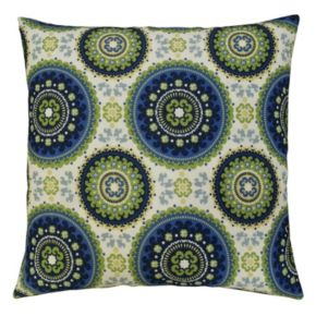 Edie, Inc.  Bendis Outdoor Throw Pillow