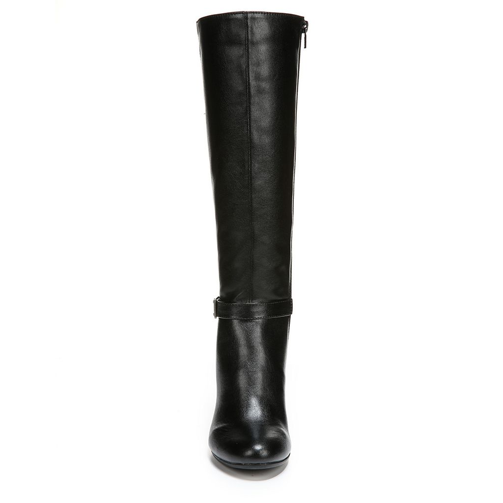 LifeStride Bravery Women's Heeled Riding Boots