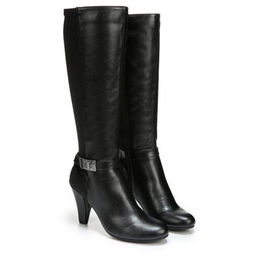 LifeStride Bravery Women's Heeled Riding Boots