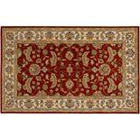 Artisan Weaver Plainview Floral Wool Rug