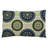 Edie, Inc.  Bendis 13'' x 20'' Outdoor Throw Pillow