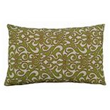 Edie, Inc.  Vert 13'' x 20'' Outdoor Throw Pillow