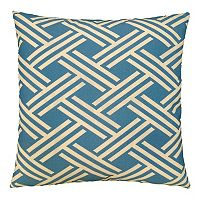 Edie, Inc. Isham Fresco Outdoor Throw Pillow