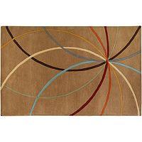 Artisan Weaver Presho Wool Rug