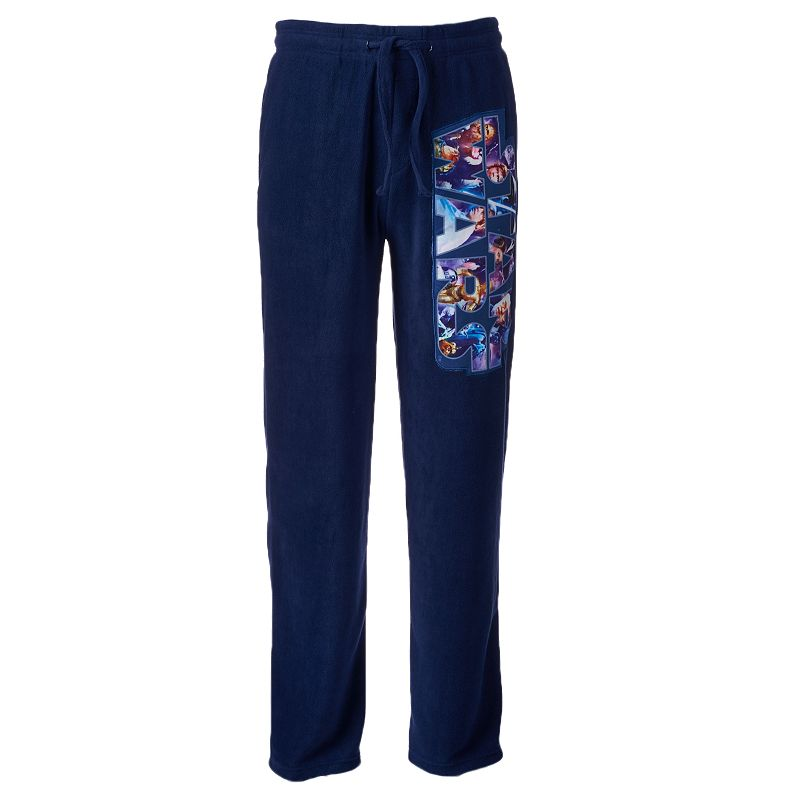 Star Wars Fleece Lounge Pants - Men