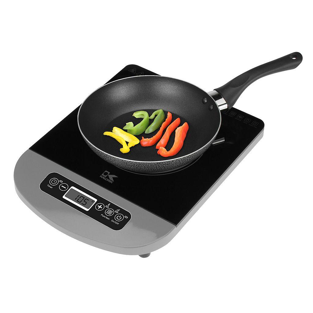 Kalorik Induction Cooking Plate
