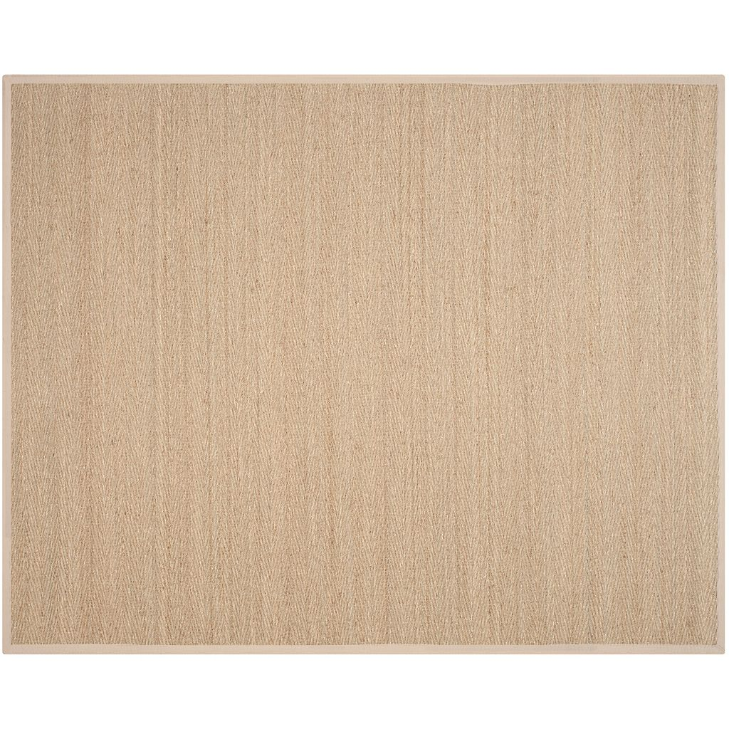 Safavieh Natural Fiber Bridgehampton Seagrass Rug