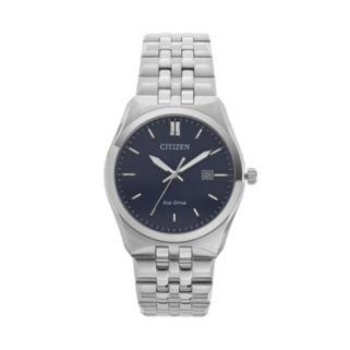 Citizen Eco-Drive Men's Corso Stainless Steel Watch - BM7330-59L