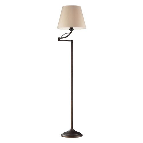 Dimond Elysburg Floor Lamp