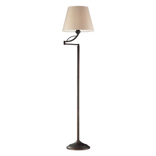 Dimond Elysburg LED Floor Lamp