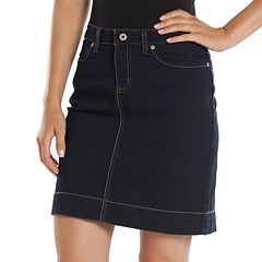 Dickies Denim Skirt - Women's