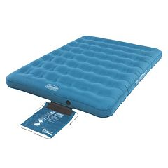 Coleman DuraRest 8-inch Single High Air Mattress - Queen