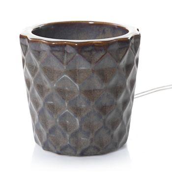 Yankee Candle Scenterpiece Mason Timer Wax Melt Warmer