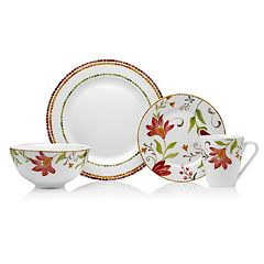 Oneida Italian Cypress 16 pc Dinnerware Set