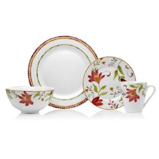 Oneida Italian Cypress 16-pc. Dinnerware Set