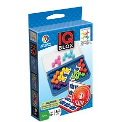 IQ Blox Multi-Level Logic Game by SmartGames
