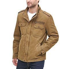 Big & Tall Levi's Trucker Jacket