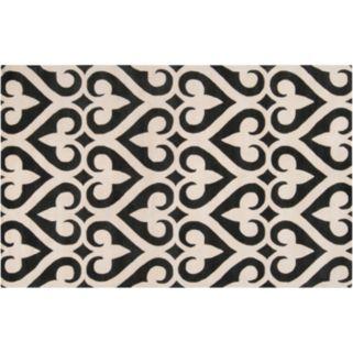 Artisan Weaver Rhodope Spade Lattice Wool Rug