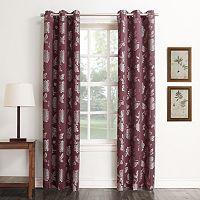 No918 Andi Jacquard 2-pk. Curtains - 38'' x 84''