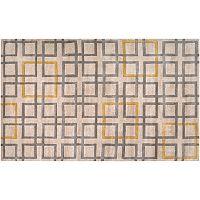 Artisan Weaver Salina Geometric Wool Rug