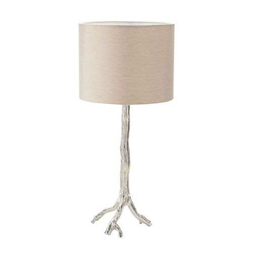 Dimond Tree Table Lamp