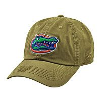 Adult Top Of The World Florida Gators Crew Baseball Cap