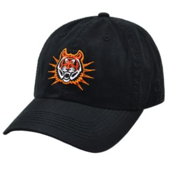 Adult Top Of The World Idaho State Bengals Crew Baseball Cap