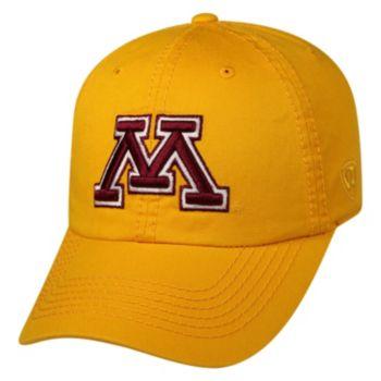 Adult Top of The World Minnesota Golden Gophers Crew Baseball Cap