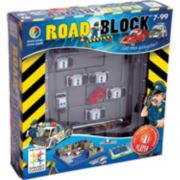 RoadBlock Multi-Level Logic Game by SmartGames
