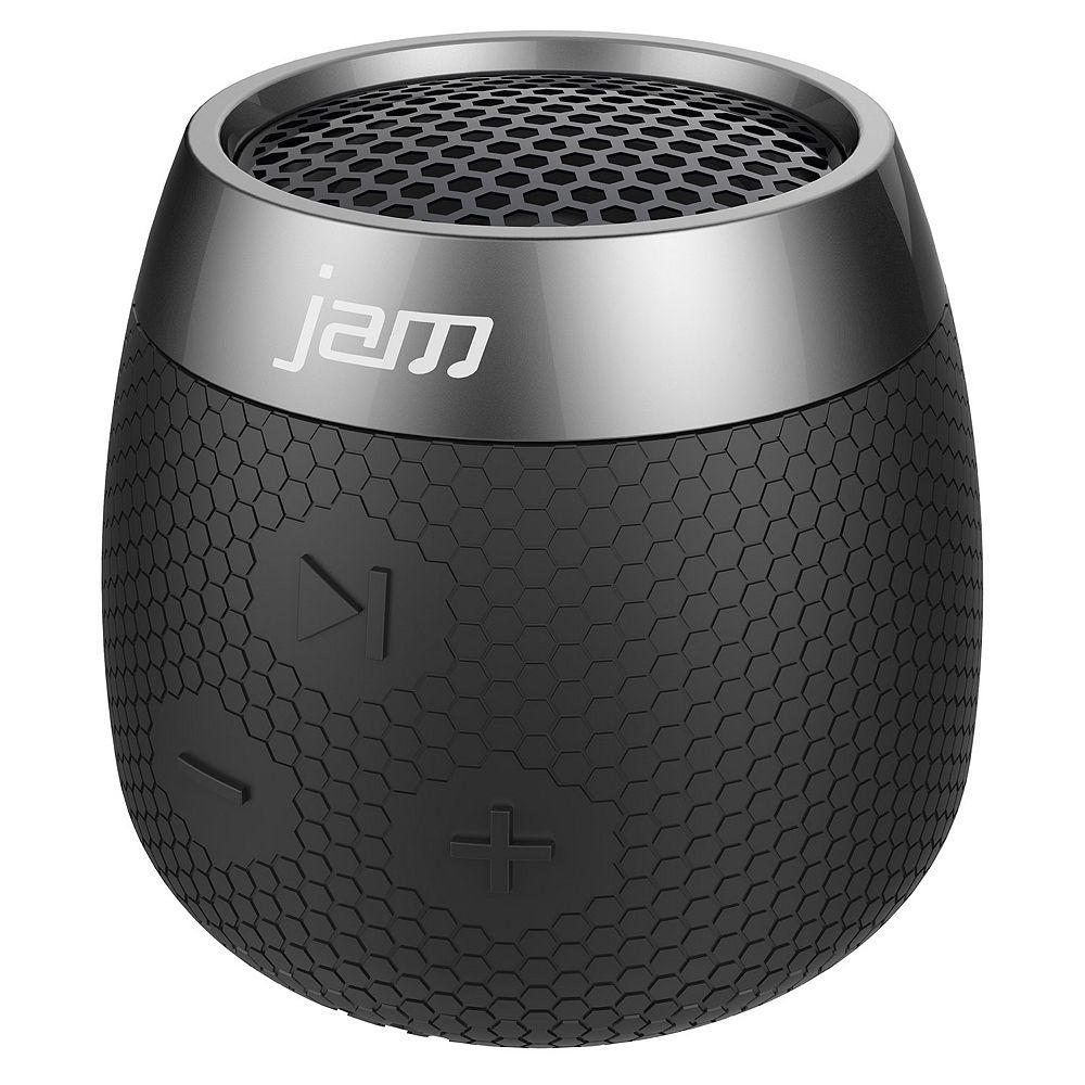 HMDX JAM Replay Wireless Bluetooth Speaker