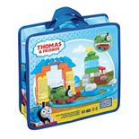 Thomas & Friends Sodor Wash Down Set by Mega Bloks