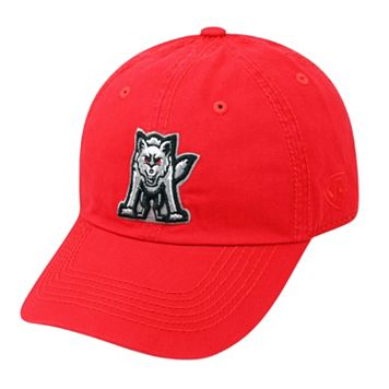 Adult Top of The World South Dakota Coyotes Crew Baseball Cap