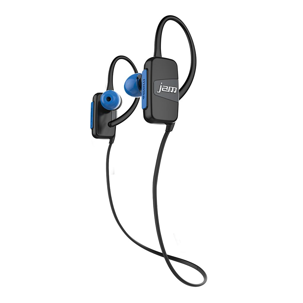 HMDX JAM Transit Wireless Bluetooth Mini Earbuds