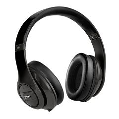 HMDX JAM Transit City Wireless Noise-Cancelling Over-Ear Headphones