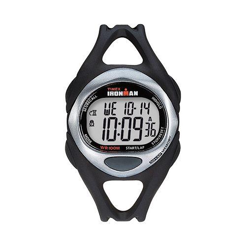 Timex Men's Ironman 50-Lap Digital Watch - T542819J