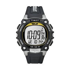 Timex Men's Ironman Triathlon Digital Watch - T5E2319J