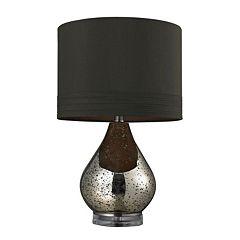 Dimond Mercury Glass Table Lamp
