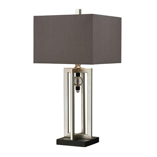 Dimond Geometric LED Table Lamp