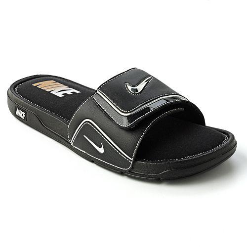 2d16615aec12 Nike Comfort Slide 2 Sandals - Men