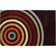 Artisan Weaver Skyline Geometric Wool Rug