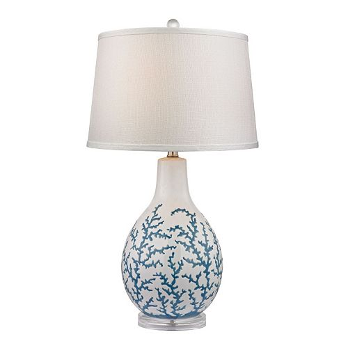 Dimond Sixpenny 150 Watt Table Lamp