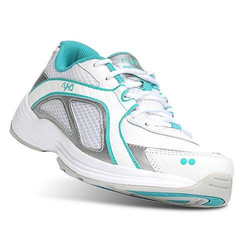 b4f97d2bea7d4 Ryka Sport Walker X Women's Walking Shoes