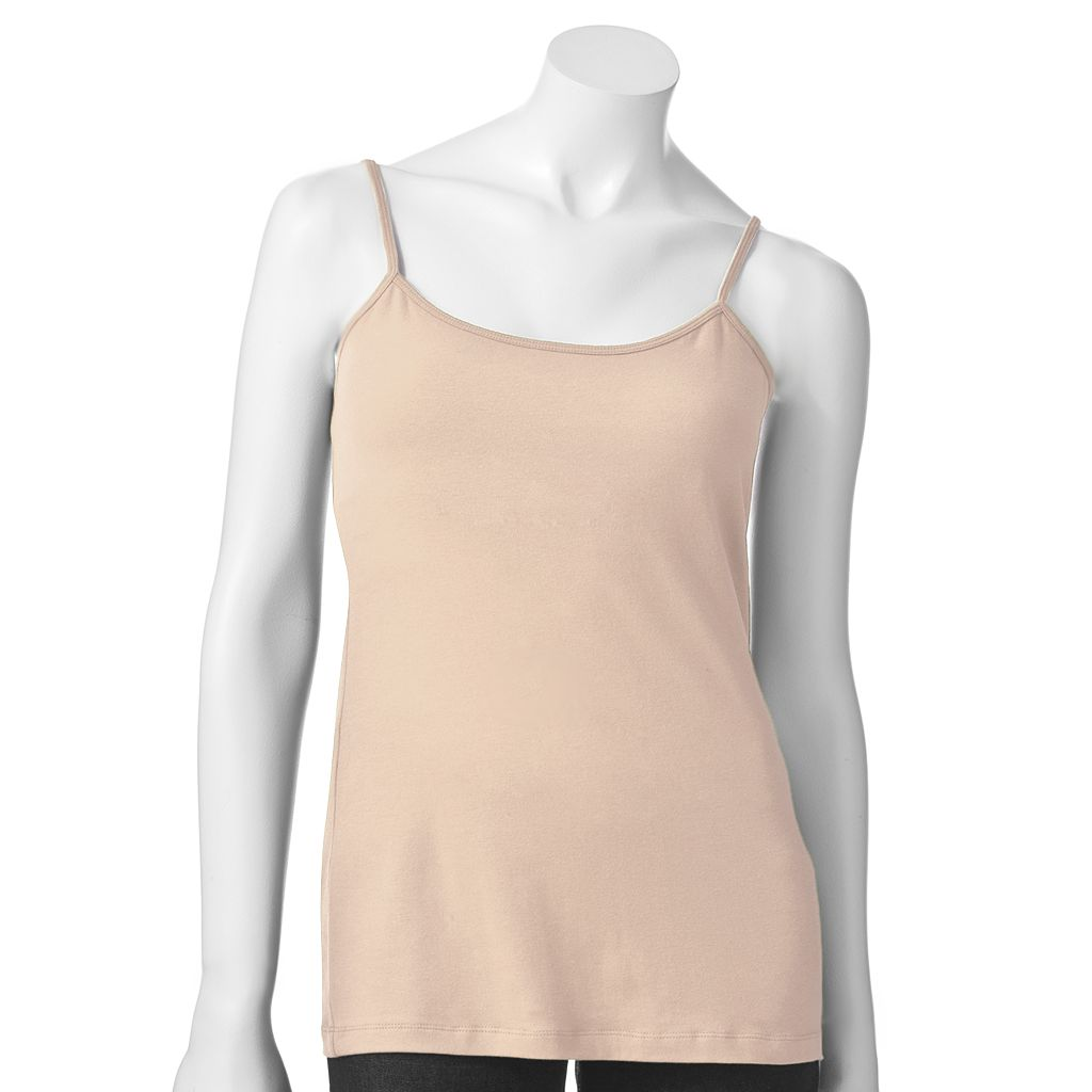 SONOMA Goods for Life™ Everyday Camisole - Women's