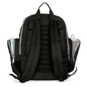 Jeep Diaper Backpack