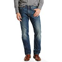Men's Levi's® 505™ Regular Fit Strong Jeans