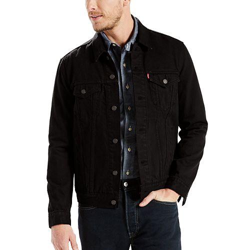 521839fc90f4 Men's Levi's® Trucker Denim Jacket