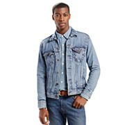 Men's Levi's® Trucker Denim Jacket