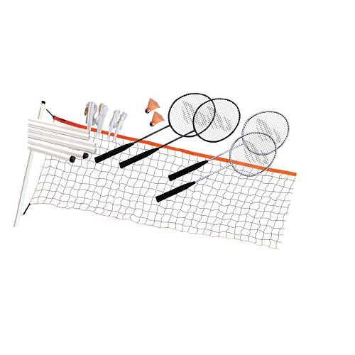 Triumph Badminton Set