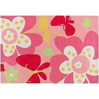 Artisan Weaver Sunland Floral Rug